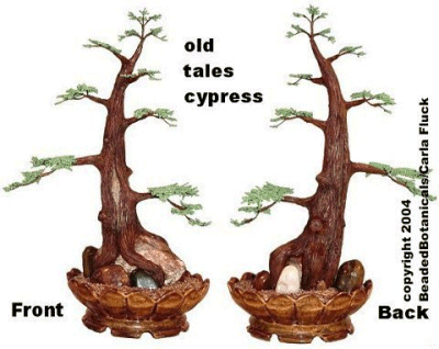 Old Tales Cypress